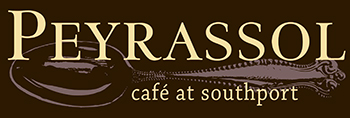 Peyrassol :: Café at Southport :: Renton Restaurant